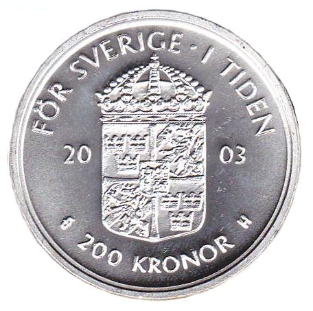 Carl XVI Gustaf - Sveriges Konung i 30 år
