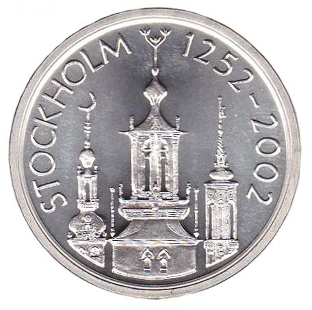 Stockholm 750 år
