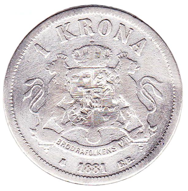 1-kr-1966-frånsida