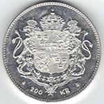 200-kronor-Carl-XVI-Gustaf-50-ar-som-kung-atsida-1996-150x150