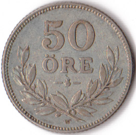 50-öre-1927-framsida