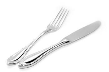 Kniv-och-gaffel