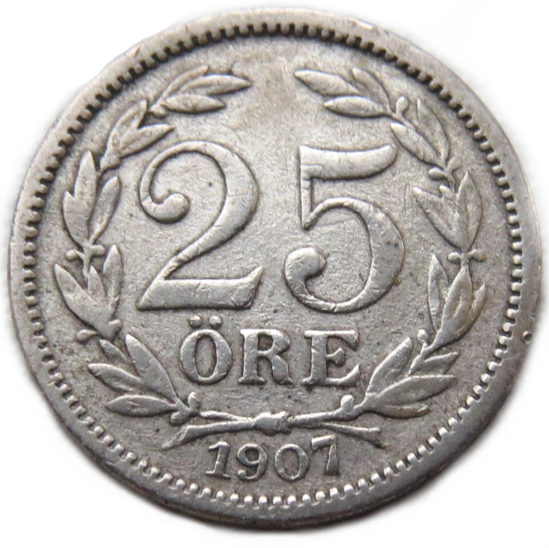 1907 Sveriges väl framsida